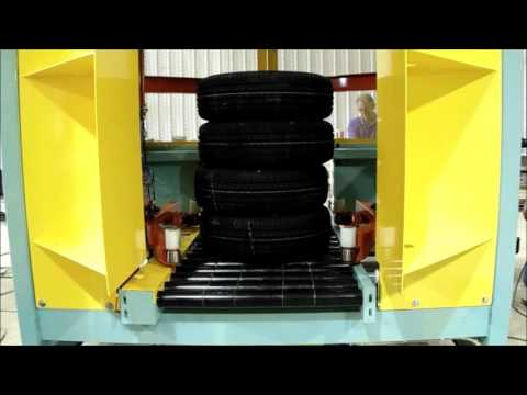 Tire Stacker