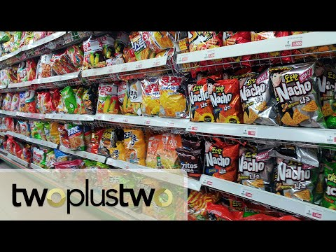 Ultimate Korean Snacks Taste Test