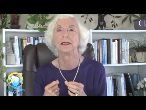Barbara Marx Hubbard Invites You to Global Oneness Day 2013