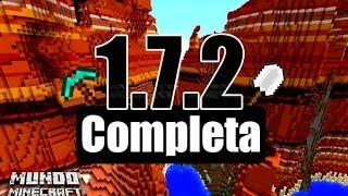 Como descargar e instalar minecraft 1.7.2 No Premium (pirata) Actualizable 1 Link Full