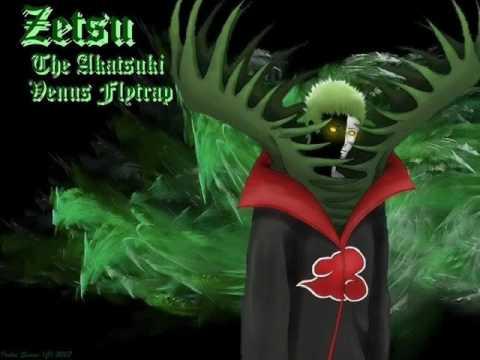 Zetsu's theme