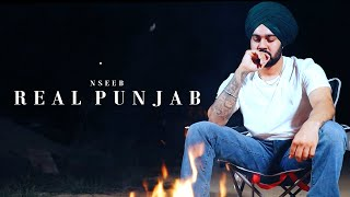 Real Punjab – Nseeb – Gurkarn Chahal