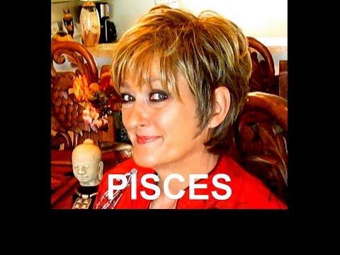 PISCES - NOVEMBER  2014 Astrology Forecast - Karen Lustrup