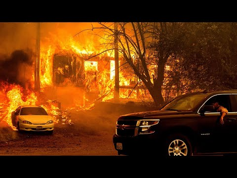 California Wildfires: Dixie and River Fire Thursday night update, Aug. 05, 2021
