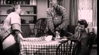 Roy Rogers Show LAST OF THE LARRABEE KID complete episode