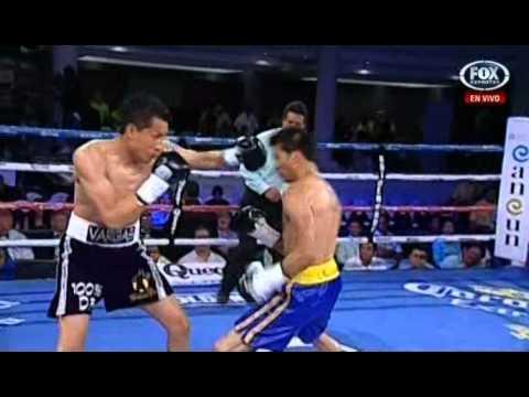 Baixar Francisco Vargas vs Carlos Perez