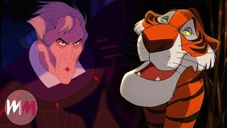 Top 10 Modern Disney Characters You Didn't Know Shared a Voice