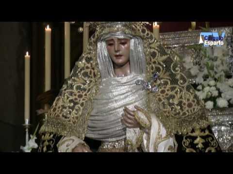 Besamanos Virgen de los Desamparados