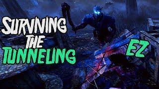 SURVIVING THE TUNNELING - Gameplays
