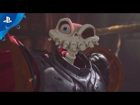 MediEvil | Halloween-traileri