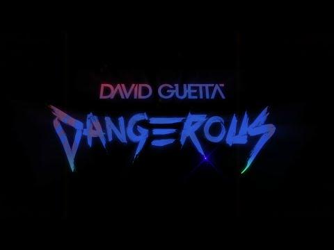 David Guetta - Dangerous (Official video Teaser) Tomorrow