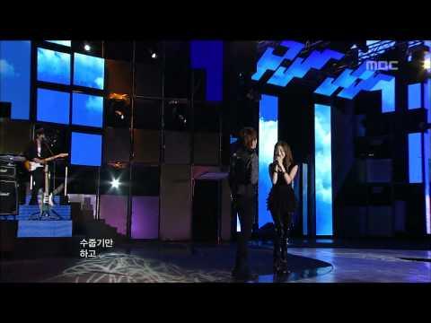 CNBLUE - Run Devil Run + Love Light (Girl's Generation Seohyun), 씨엔블루 - 런데빌런 + 사