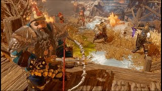 Divinity: Original Sin 2 launching on Xbox Preview this week