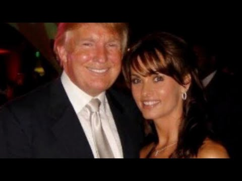Playboy Playmate Karen McDougal Claims She Had Affair With President Trump