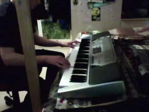 MELODÍA DE PIANO TRISTE