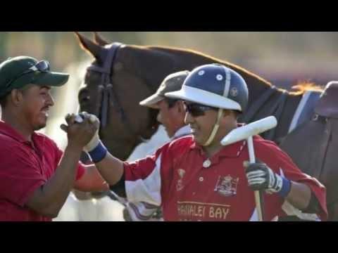 2012 San Diego Polo Club Summer Season Teaser