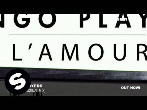 Bingo Players - L'Amour (Original Mix)