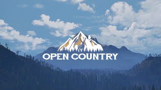 Open Country Announce Trailer