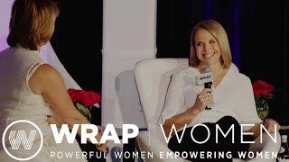 Katie Couric Talks Matt Lauer, Sexual Harassment in Media
