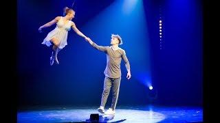 Duo Alex & Felice - Acrobatic Dance   DDC Breakdance