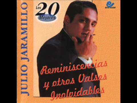 Julio Jaramillo Reminiscencias 1