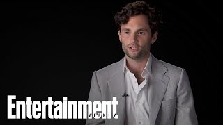 Penn Badgley Hopes Audiences Are Scared, Yet Intrigued By His 'You' Character | Entertainment Weekly