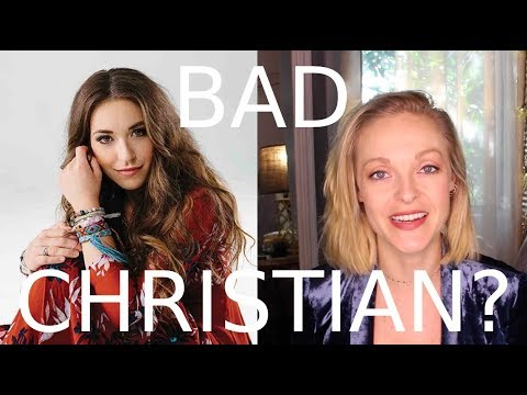 The Lauren Daigle Controversy | God is Grey