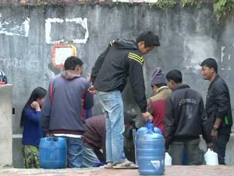 Water Security Issues in Periurban Areas of Kathmandu, Nepal part-1