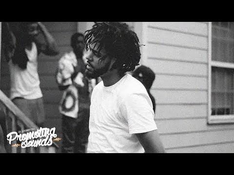 J. Cole - Life's a Bitch