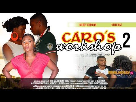 Caro's Workshop 2