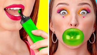TOO COOL FOR SCHOOL? || Surprise Your Friends With These Cool School Supplies Ideas And Hacks