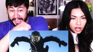 MISSION IMPOSSIBLE: FALLOUT   Tom Cruise   Trailer #2?   Reaction!