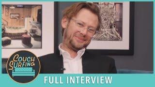 Jimmi Simpson Talks Westworld, This Is Us & More Career Highlights | PeopleTV | Entertainment Weekly