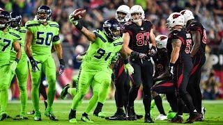 Week 10: Seahawks at Cardinals Recap