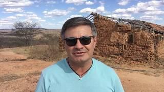 MIX PALESTRAS l Nordestino é antes de tudo um forte l Rosier Alexandre Saraiva