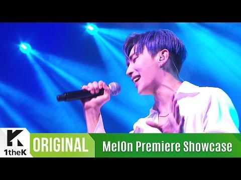 [MelOn Premiere Showcase] B.A.P(비에이피)_Now(지금)(종업solo)