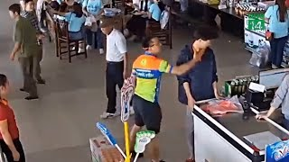 Bộ trưởng Tô Lâm nói gì vụ Thượng uý công an tát người bán hàng? | VTC14