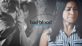 Multicouples | All my bad blood (for Charlotte)