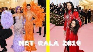 Met Gala 2019 Red Carpet Photos: Best and Worst Dressed Celebrities