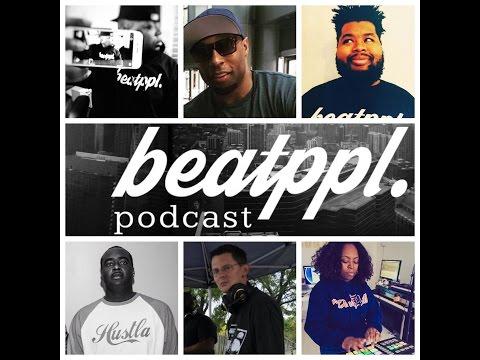 BEATPPL Podcast Episode 7 - VoyagerGATE, Mother 32, Desert Island Vintage Gear