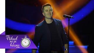 Zeljko Raljic - Kao moja mati - (live) - NNK - EM 10 - 24.11.2019