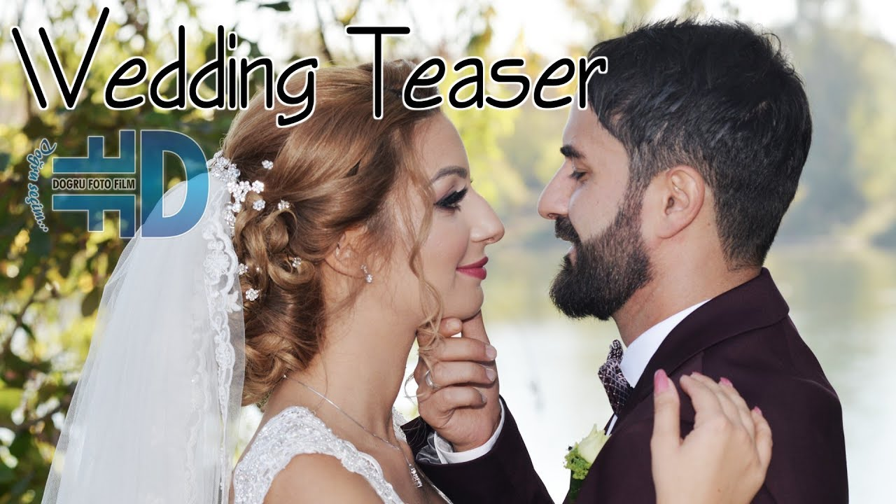 Dilan & Ahmet - WEDDING TRAILER