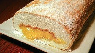 how to make custard cake panlasang pinoy