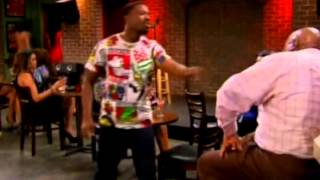 The Rickey Smiley Show- All Rev'ed Up