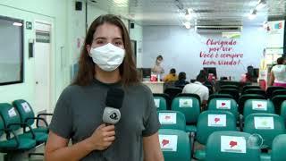 Hemoce convoca doadores de sangue para ajudar no estoque de bolsas   Jornal da Cidade