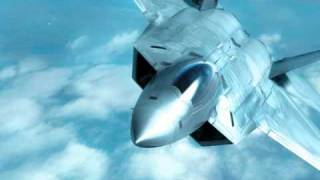 Ace Combat 4 Soundtrack Imminent Threat