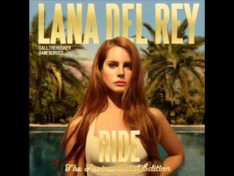 Baixar Lana Del Rey - Ride (Instrumental)