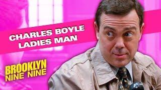 Charles Boyle Number 1 Ladies Man   Brooklyn Nine-Nine