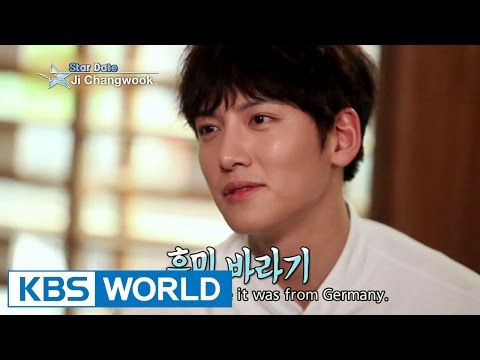 Rising korean wave star Ji Changwook (Entertainment Weekly / 2015.07.24)