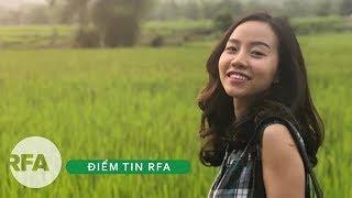 Điểm tin RFA   Một thành viên của nhóm dân sự độc lập bị cấm xuất cảnh
